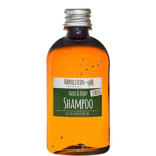 Shampoo-Vogelbeere-Sorbus