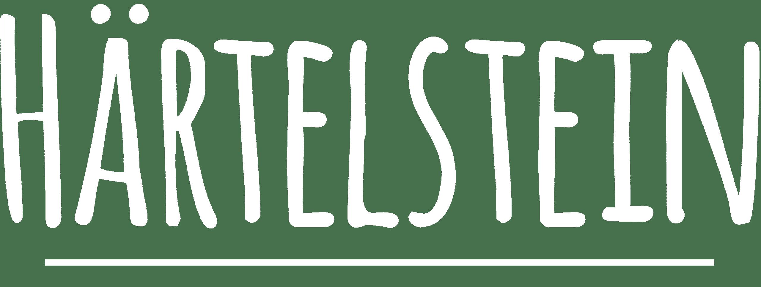 Härtelstein Gebirgskosmetik –